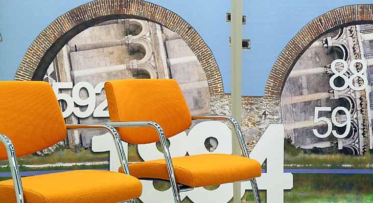 Sedie Ufficio Pisa.Sedie Ufficio Pisa Artistico Mycontract It By Studio Grassi